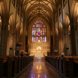 NYC_Trinity_Church_by_Daniel_Schwen